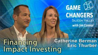 Participate in Impact Invest …