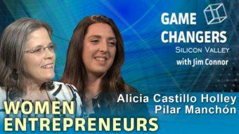 Women Entrepreneurs Talk abo …
