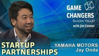 Yamaha Motors Ventures