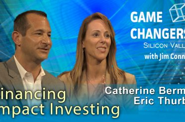 Financing Impact Investing