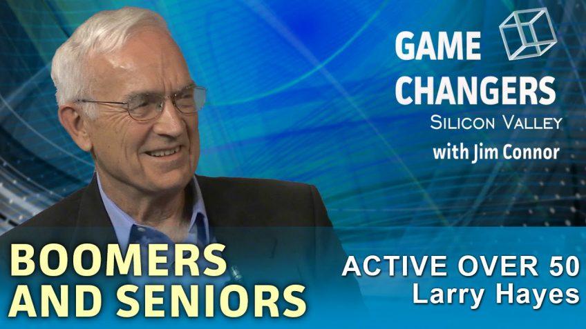 Boomers and Seniors Market