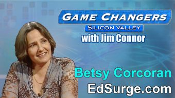 Betsy Corcoran on the Edsurg …