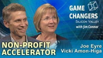 Non Profit Startup Incubator