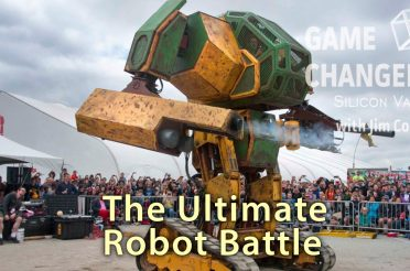 Giant Fighting Robots