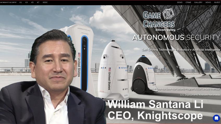Autonomous Security