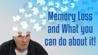 Memory Loss – What you …