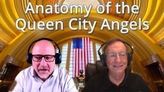 Anatomy of the Queen City An …